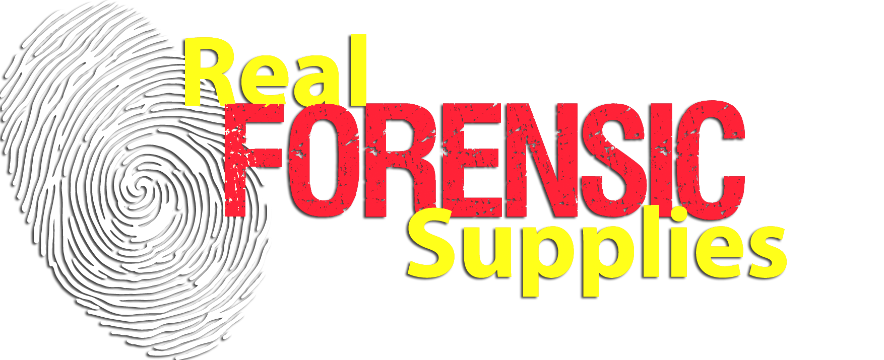 Real Forensic Supplies